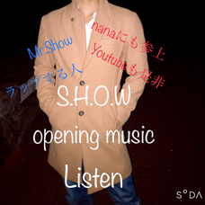 Mr.Show@c-lのユーザーアイコン