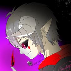 黒川😈紫音のユーザーアイコン