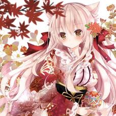 朱音(桜華月香)のユーザーアイコン