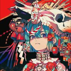 巫兎(Mito)のユーザーアイコン