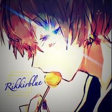リッキーブルー【ヒプノシスマイク】のユーザーアイコン