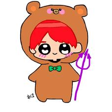 亜熊 a.k.a DeVyのユーザーアイコン