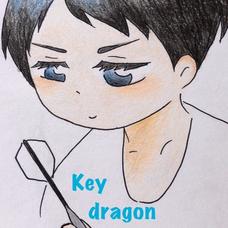 鍵龍's user icon