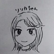 リリカのユーザーアイコン