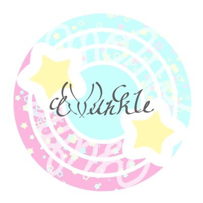 tWinkle☆彡のユーザーアイコン