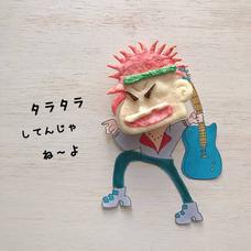 ちきんのお歌のユーザーアイコン