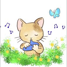 よう 歌とオカリナ少しおやすみ🍵聴きnana遅延中🙏のユーザーアイコン