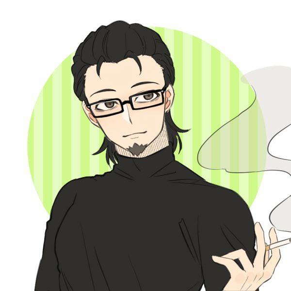 kentaのユーザーアイコン