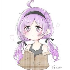 ‰mu【ぱーみるむ】🍨@newのユーザーアイコン