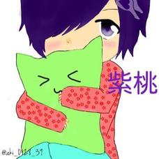 紫桃のユーザーアイコン