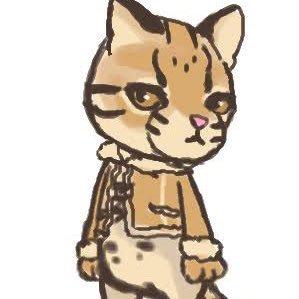 山猫クン's user icon