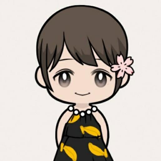 和📢🎶🎏(kazu)@アイコン変えましたー!まぁちゃん作(*´Д`≡´Д`*)hshsのユーザーアイコン