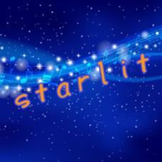 starlit(スターリット)プロダクションのユーザーアイコン