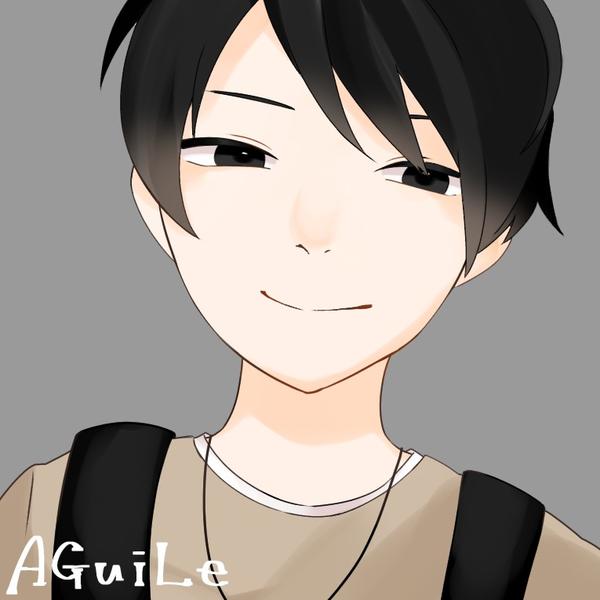 AGuiLe【あぎる】のユーザーアイコン