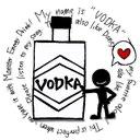 """VODKA""のユーザーアイコン"