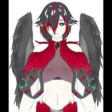 緋鳥黎鳴のユーザーアイコン