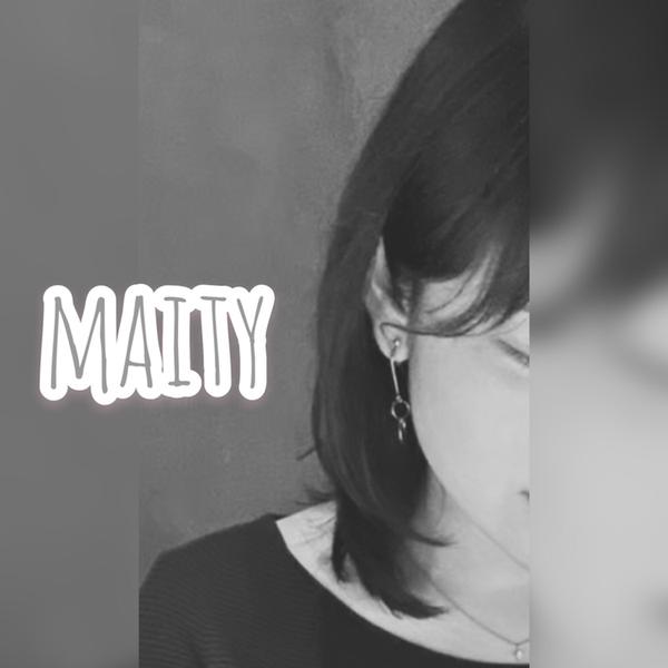 maityのユーザーアイコン