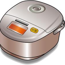 炊飯器のユーザーアイコン