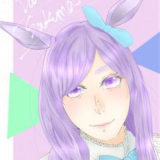 優's user icon