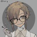 叶瀬ダゾ!🎩のユーザーアイコン