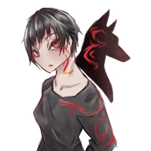 狐音    …kitune…のユーザーアイコン