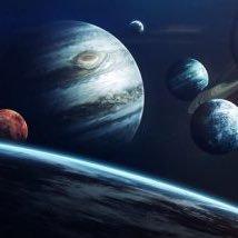 惑星モチーフユニット Stellar planet 💫のユーザーアイコン