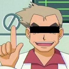 オー〇ド博士のユーザーアイコン