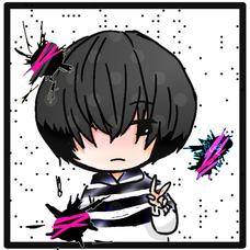 黒葉キノのユーザーアイコン