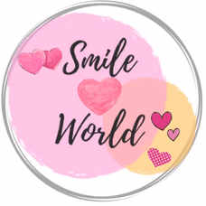 Smile♡Worldのユーザーアイコン