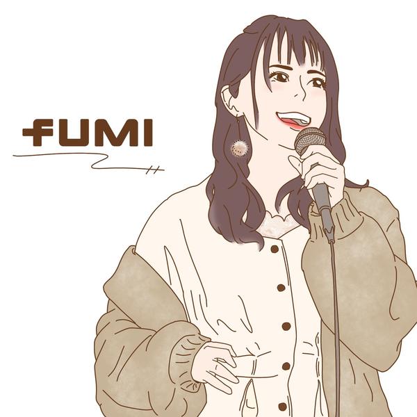 Fumi(*˘︶˘*).。*♡のユーザーアイコン