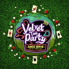 Velvet Tea Partyのユーザーアイコン