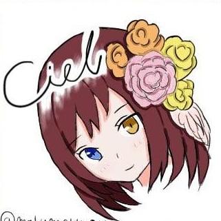Ciel(シエル)🦄⭐のユーザーアイコン