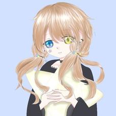 Ciel(シエル)@歌い手見習いのユーザーアイコン