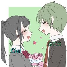 Ciel(シエル)@100投稿達成🎉のユーザーアイコン