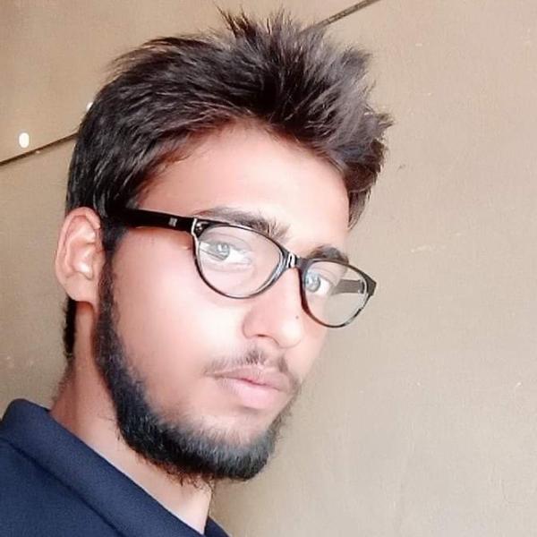Vishal Kumar Tiwari's user icon