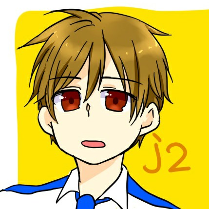 j2のユーザーアイコン