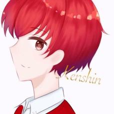 けんしん【Kenshin】のユーザーアイコン