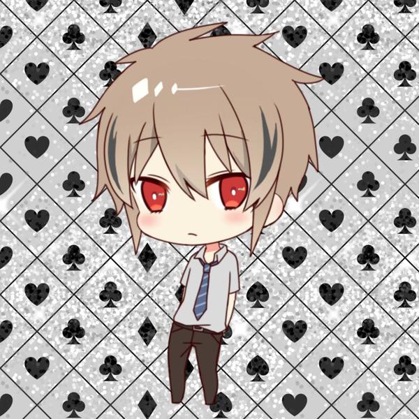 しろ's user icon
