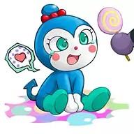 杏@コラボ専用のユーザーアイコン