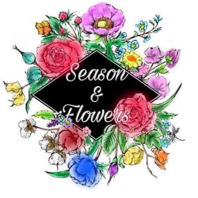 季節×花ユニット《Blumenlied》のユーザーアイコン