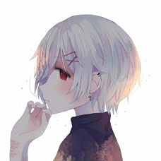 Rizuのユーザーアイコン