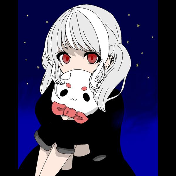 霜's user icon