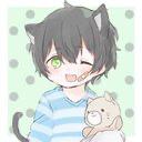 黒凛猫さん!のユーザーアイコン