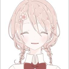 咲楽ロゼのユーザーアイコン