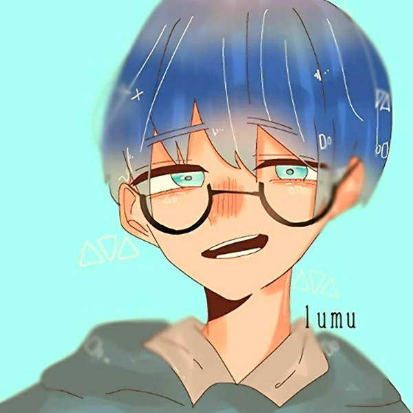 Lumuのユーザーアイコン