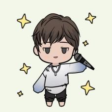 ミオン(ユーノ)のユーザーアイコン