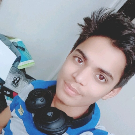 Aditya Singhaniaのユーザーアイコン