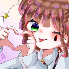🍬ももしろ@恋愛サーキュレーション歌いましたのユーザーアイコン
