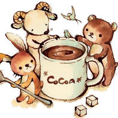☕️*cocoa*☕️のユーザーアイコン
