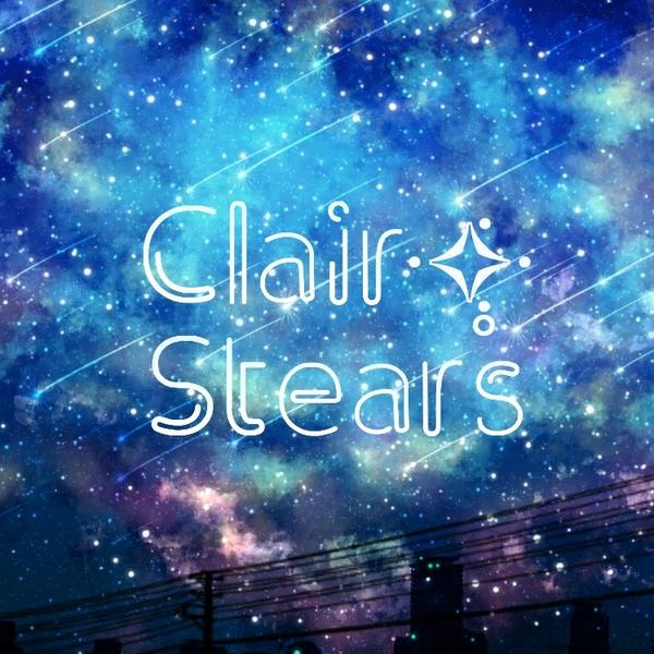 Clair‧✧̣̥̇‧Stears's user icon